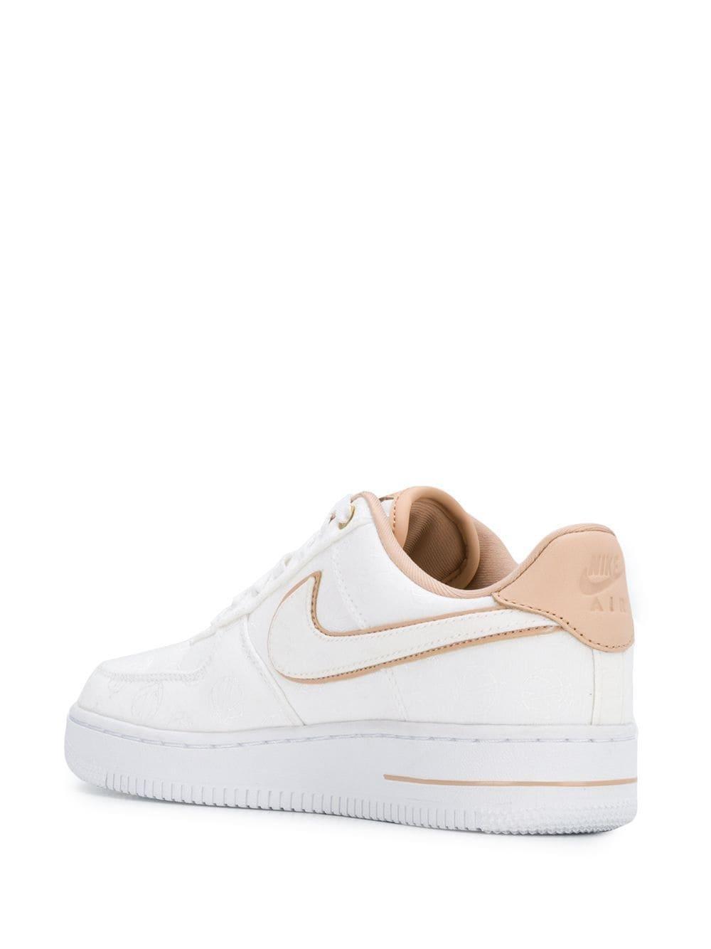 nike air force 1 scarpa