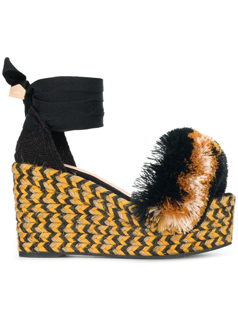 Castaner Elodea espadrille sandals lZFe7