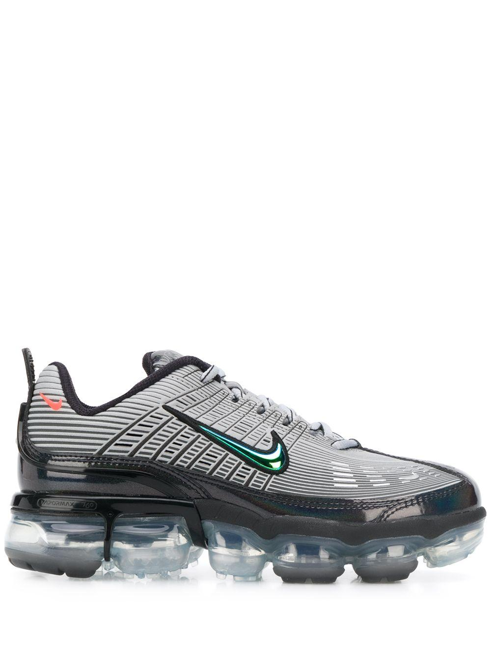 Baskets à semelle transparente Nike - Lyst