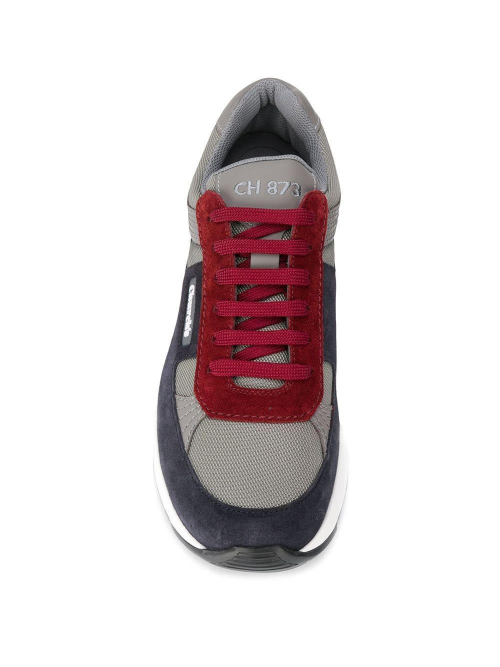 Church's Ch873 Sneakers in het Blauw voor heren