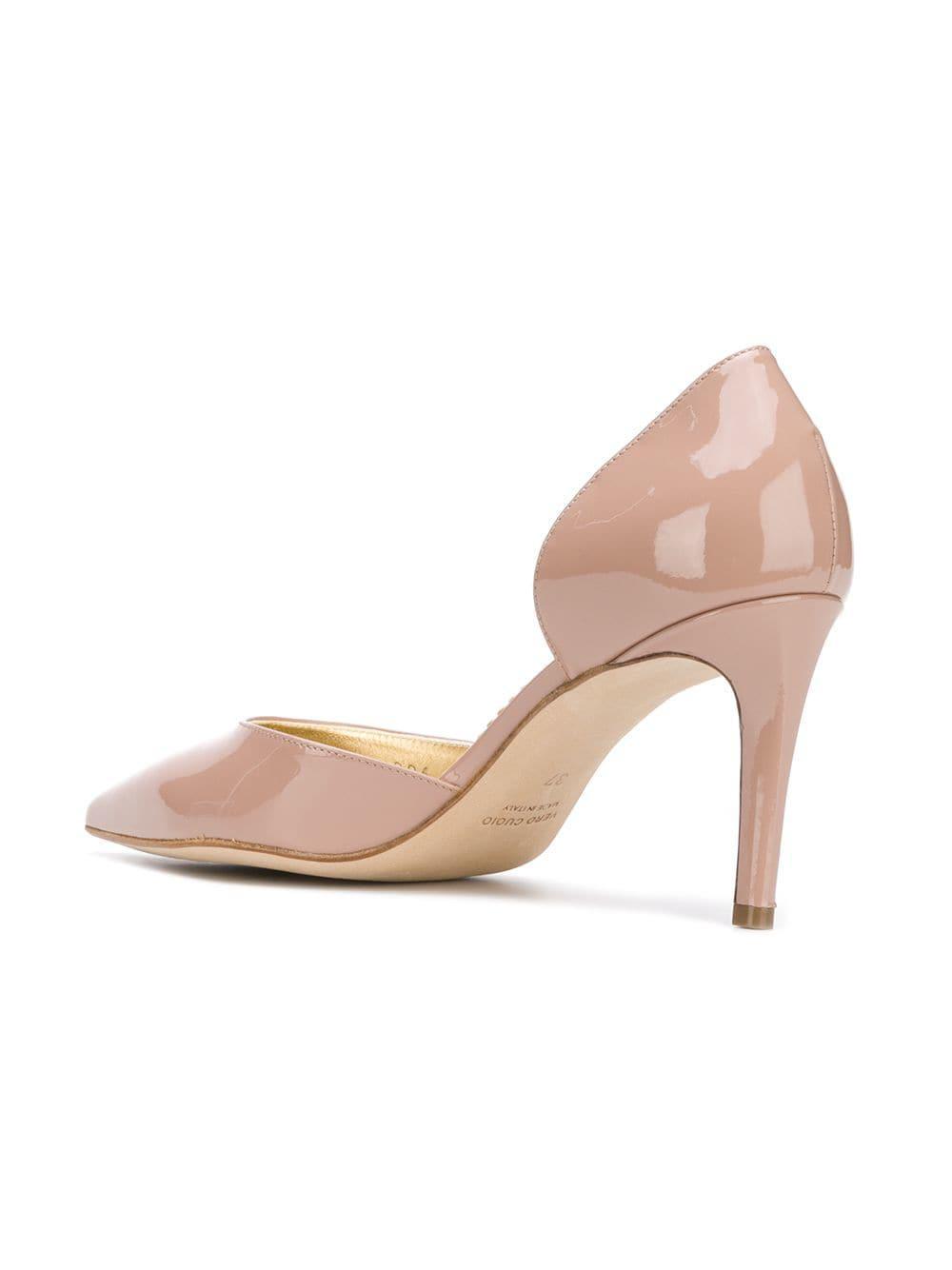 Generous 2019 European Womens Sandals Summer Pu T-strap Women Chunky Heels Fashion Heels Sandals Shoes For Women Ladies-shoes B102 High Heels
