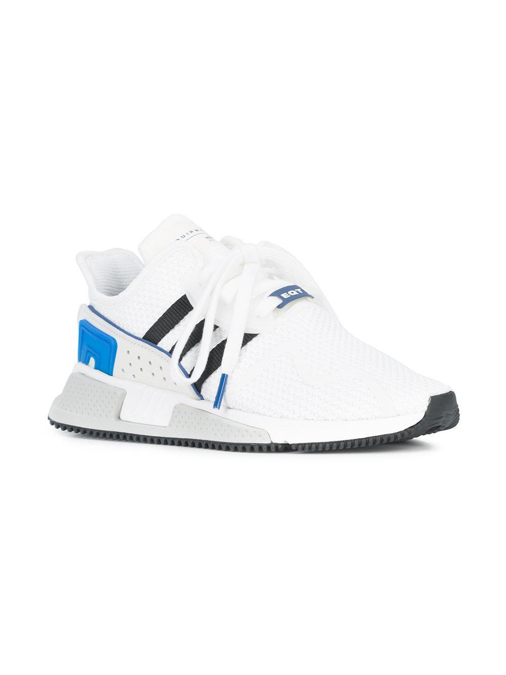 Adidas Originals EQT Cushion ADV zapatillas en blanco para hombres Lyst