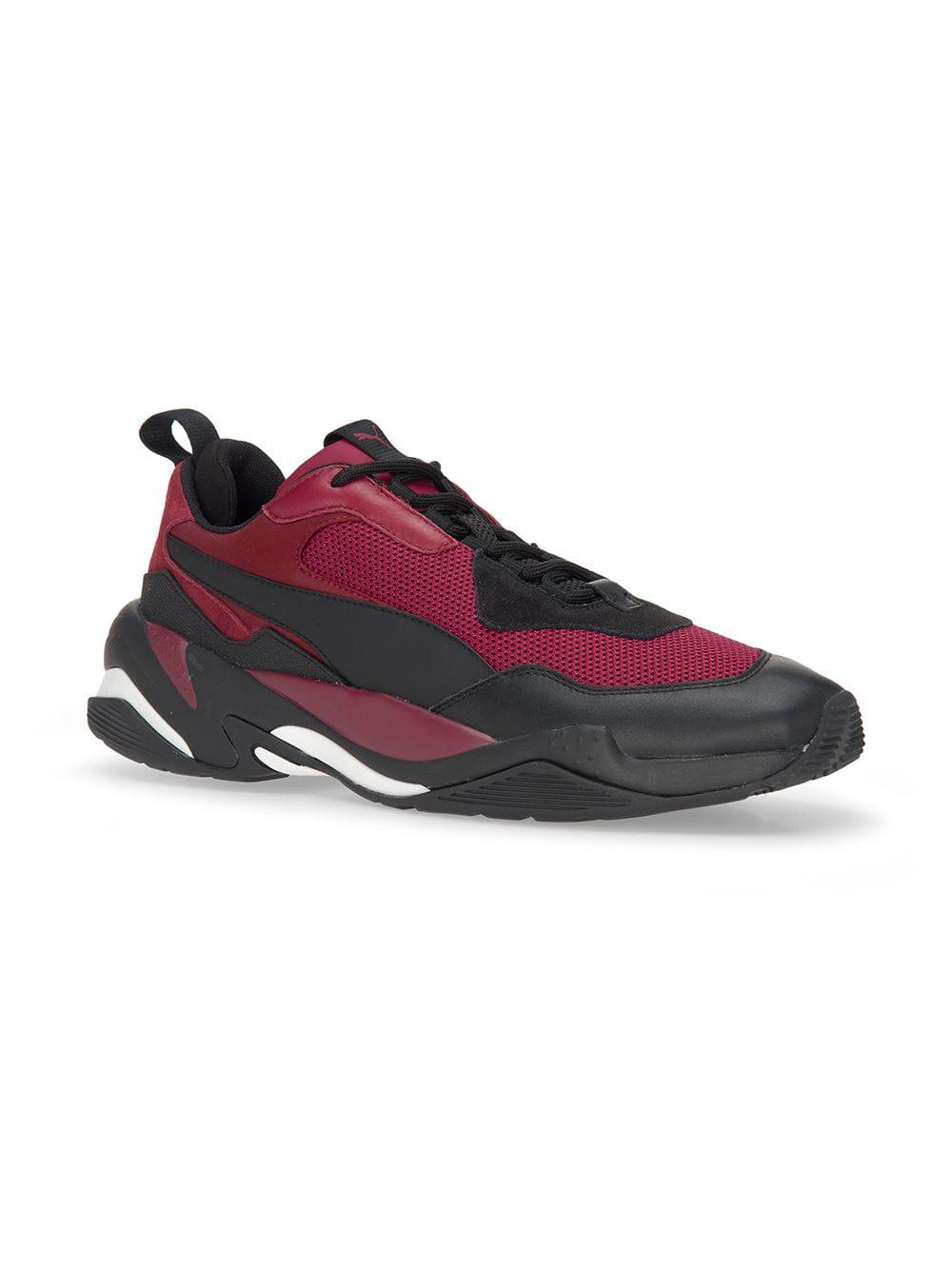 e7b43d835d2 Lyst - PUMA Thunder Spectra Sneakers in Red for Men