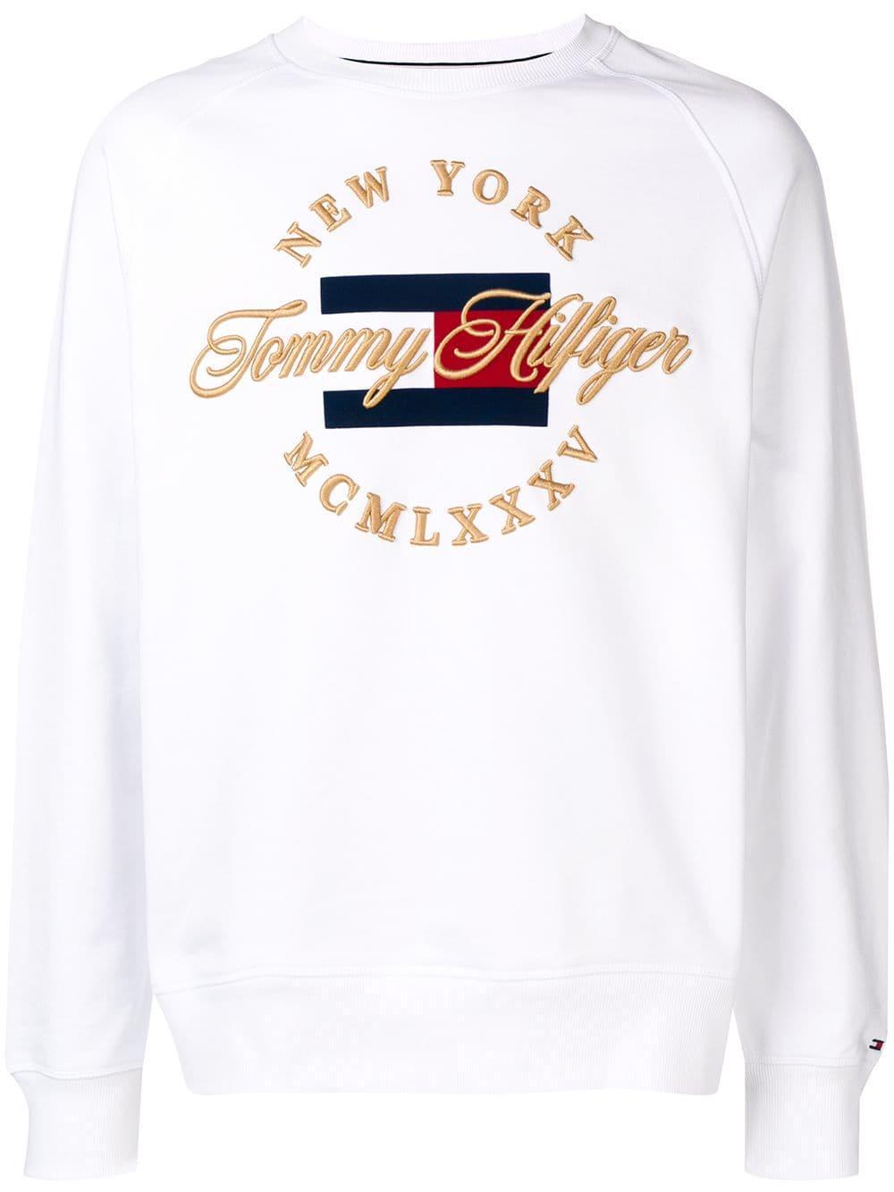 Icon Artwork Sweatshirt