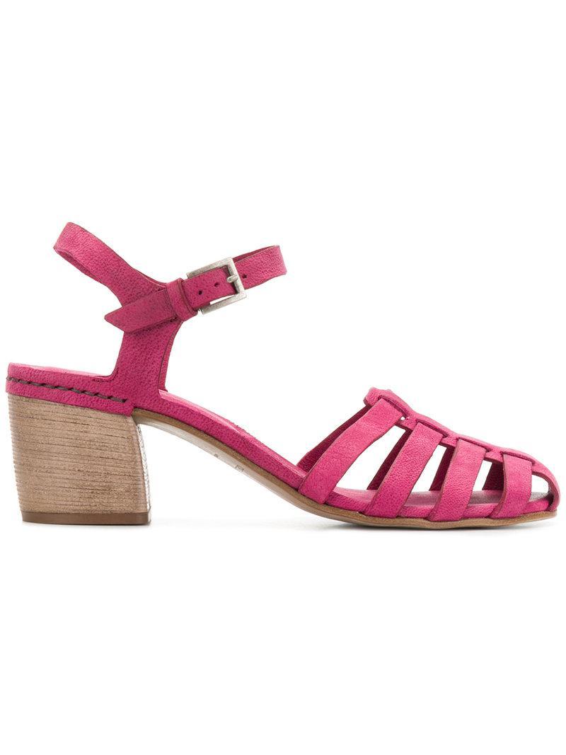 ROBERTO DEL CARLO 10321 sandals KCDqe