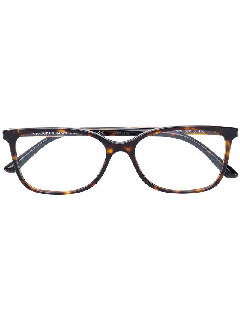 8de6ece0f0e Gallery. Previously sold at  Farfetch · Women s Round Sunglasses ...