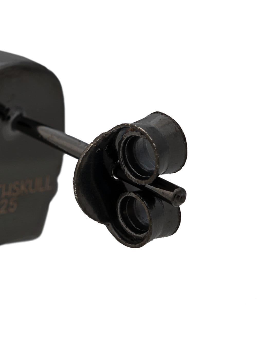 Puce d'oreille Legacy Northskull pour homme en coloris Noir yJL3