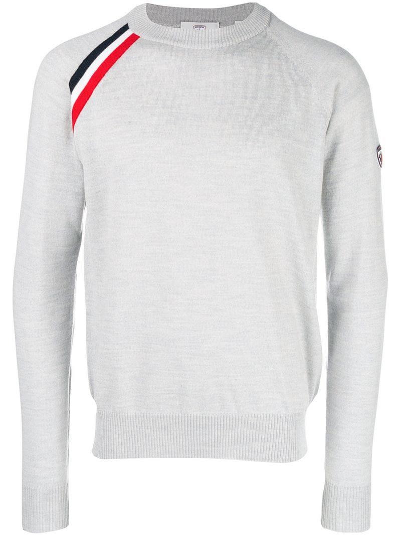 Rossignol Anthelme Sweater in Gray for Men - Lyst ecbcf1dbb