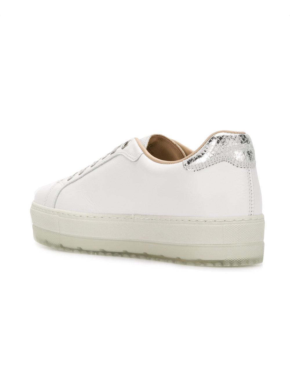 Sandy sneakers - White Diesel NrAJuf0