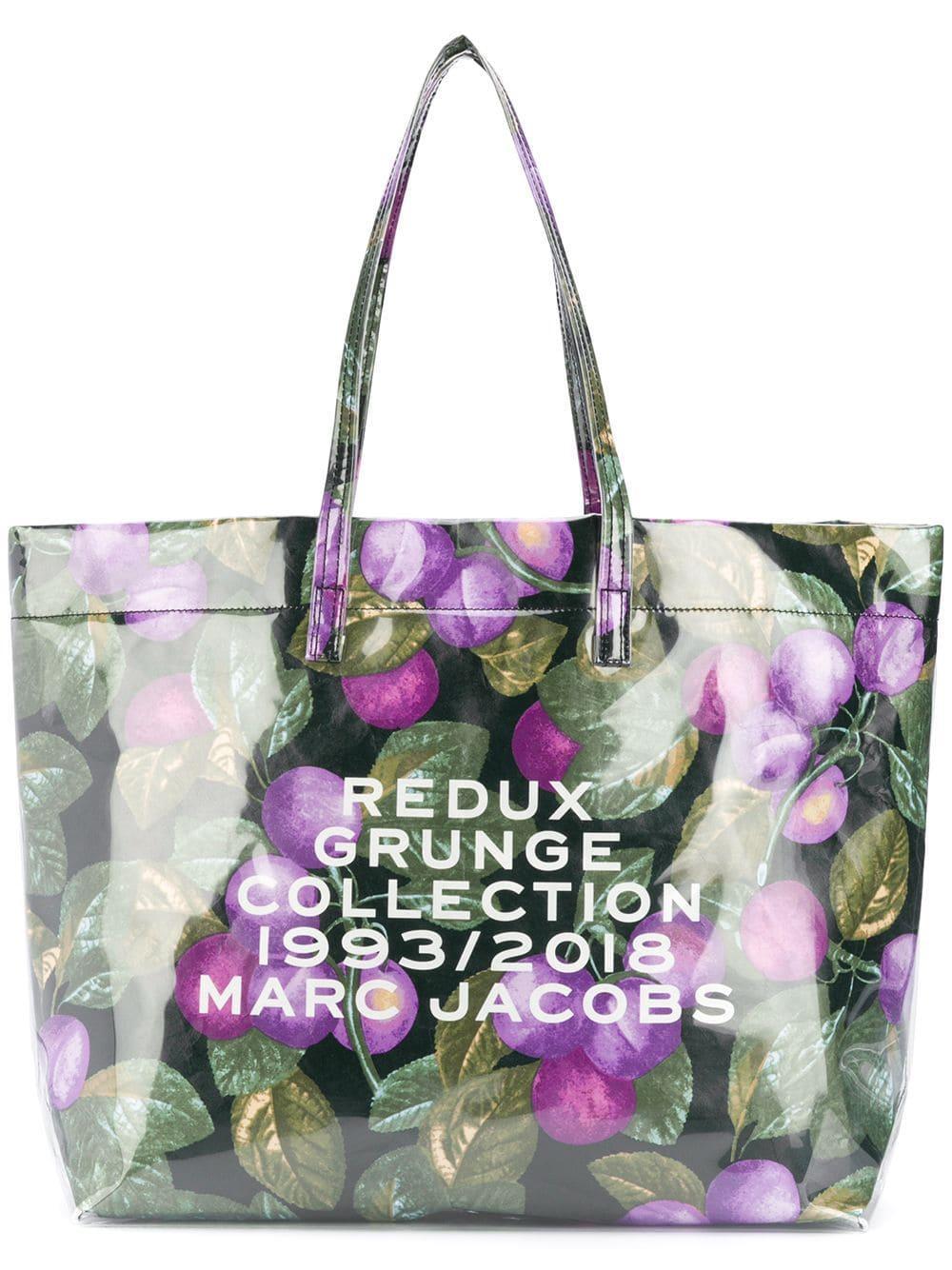 Collection Coloris Violet Grunge 19932018 Cabas Sac Femme De wkiOXPZuT
