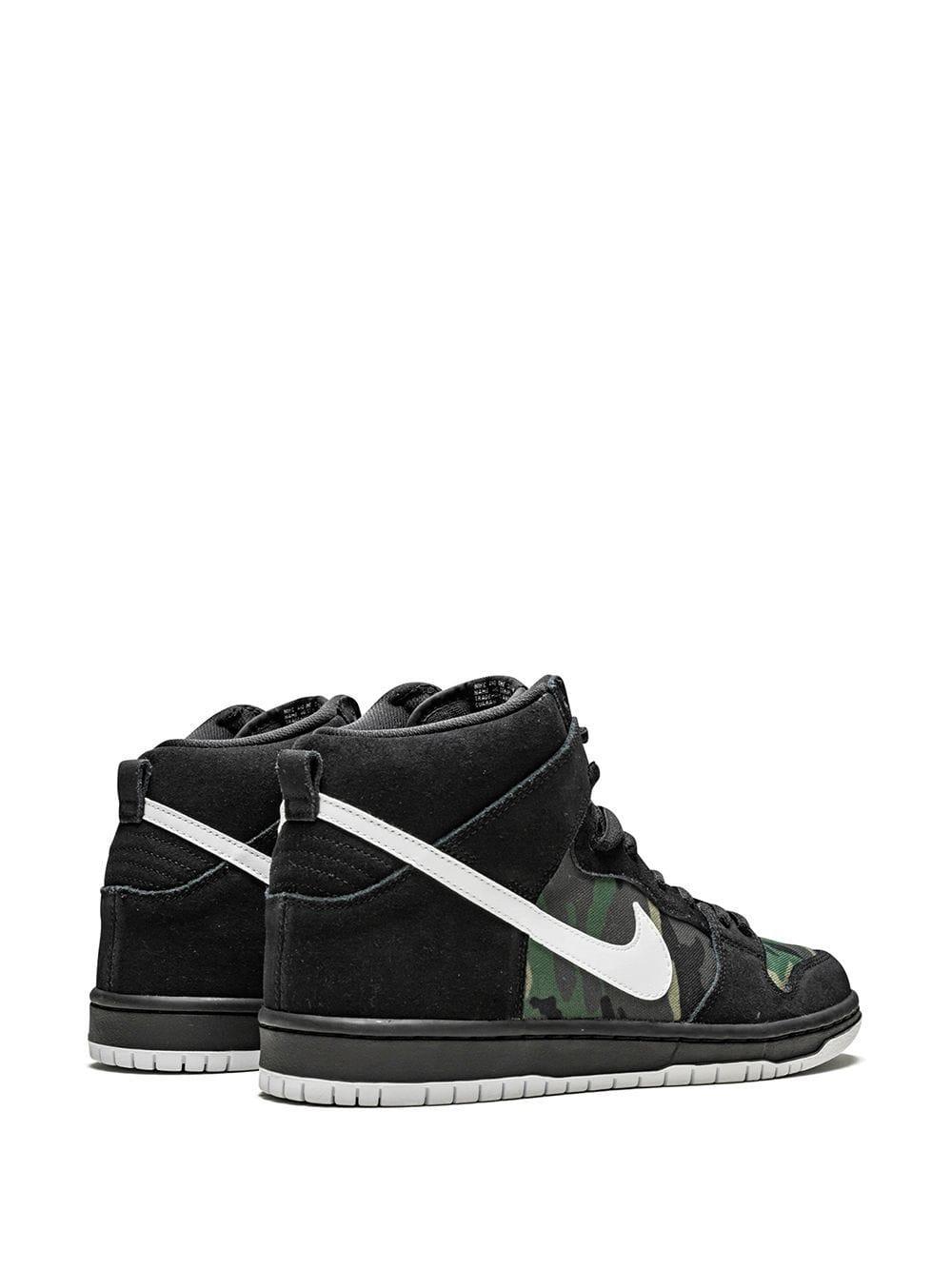 Zapatillas SB Dunk High Pro Nike