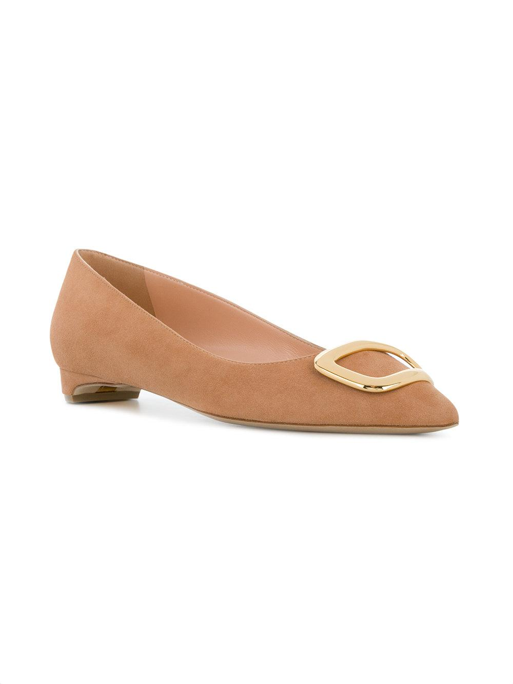 Rupert Sanderson Bedfa ballerina shoes OWFW3rE9E