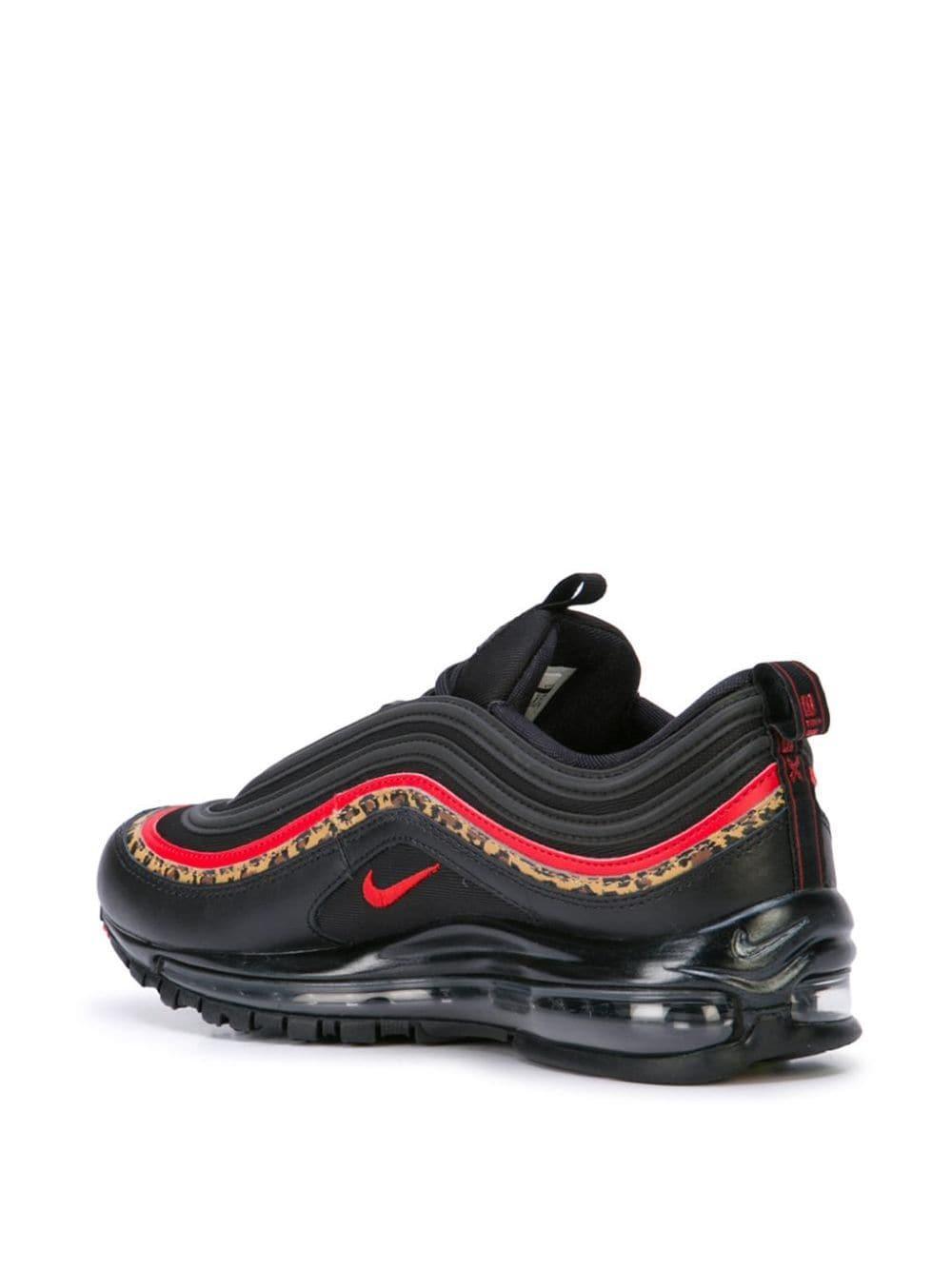 Zapatillas Air Max 97 Nike de color Negro - 46 % de descuento