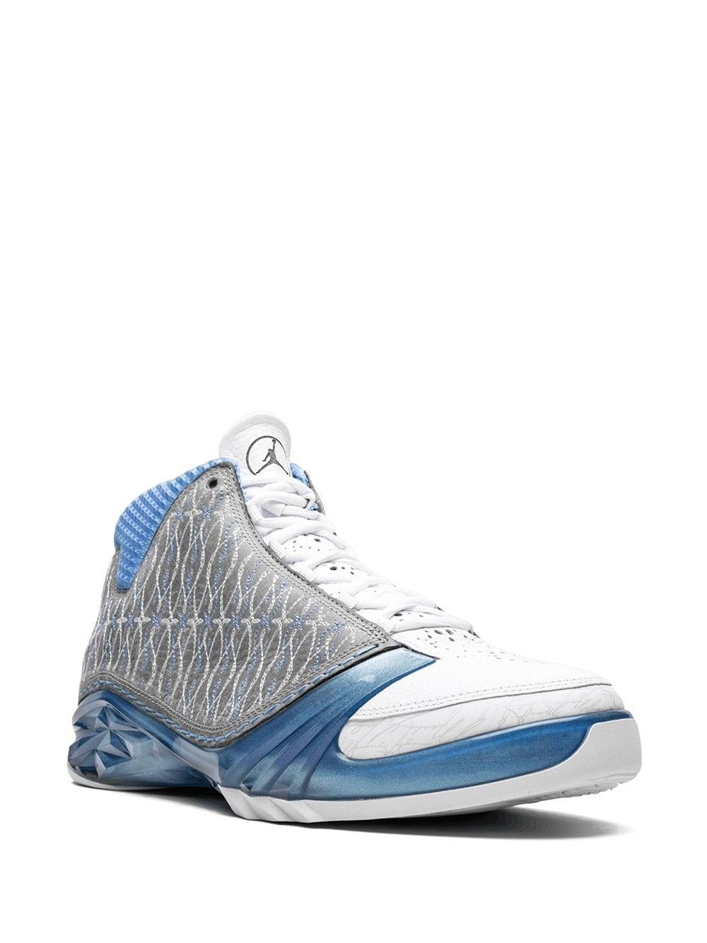 Zapatillas Air 23 Premier Nike de hombre de color Gris