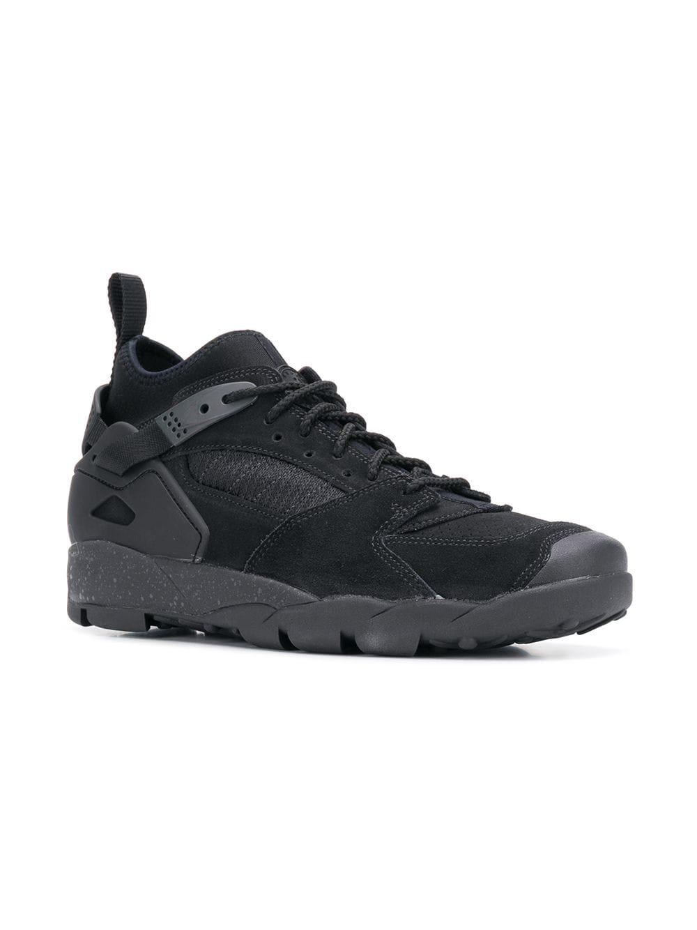 bda2237dc187 Lyst - Nike Acg Air Revaderchi Sneakers in Black for Men