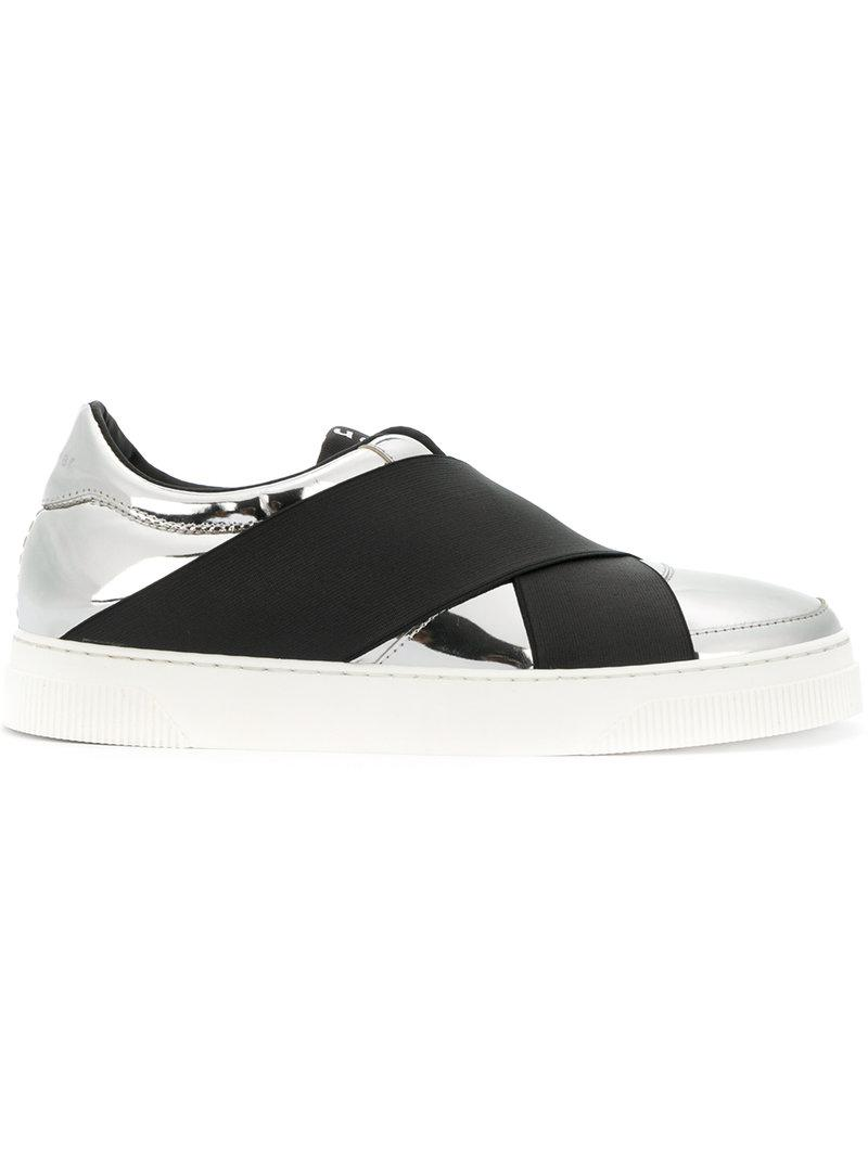 websites online really cheap shoes online Proenza Schouler elasticated strap sneakers sale wiki outlet pay with visa best wholesale sale online 2deDZD
