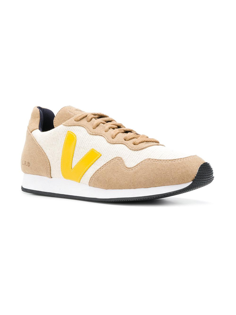 SDU sneakers - Nude & Neutrals Veja nUyMRXoB