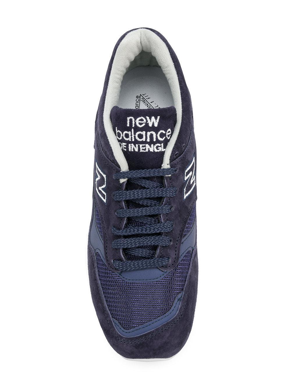 New Balance Leather M 1500 Jda Sneakers