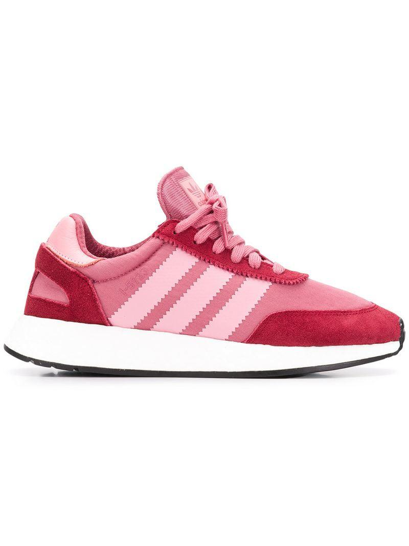 reputable site ff71b 37348 adidas. Womens Pink I-5923 Trainers