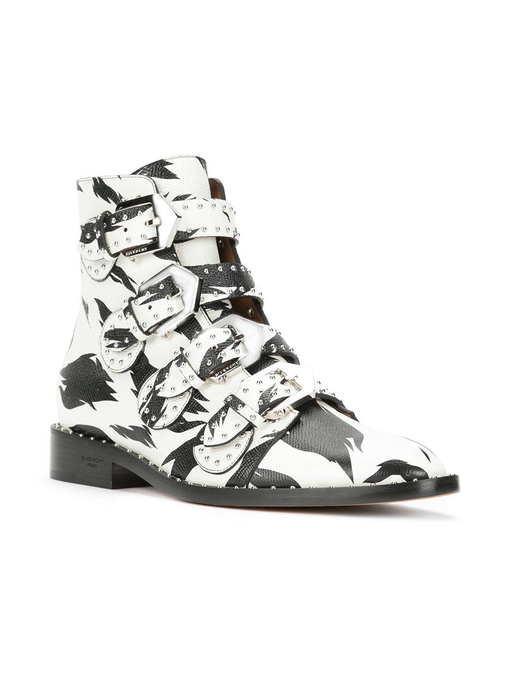Givenchy Printed Elegant boots gL9Jr
