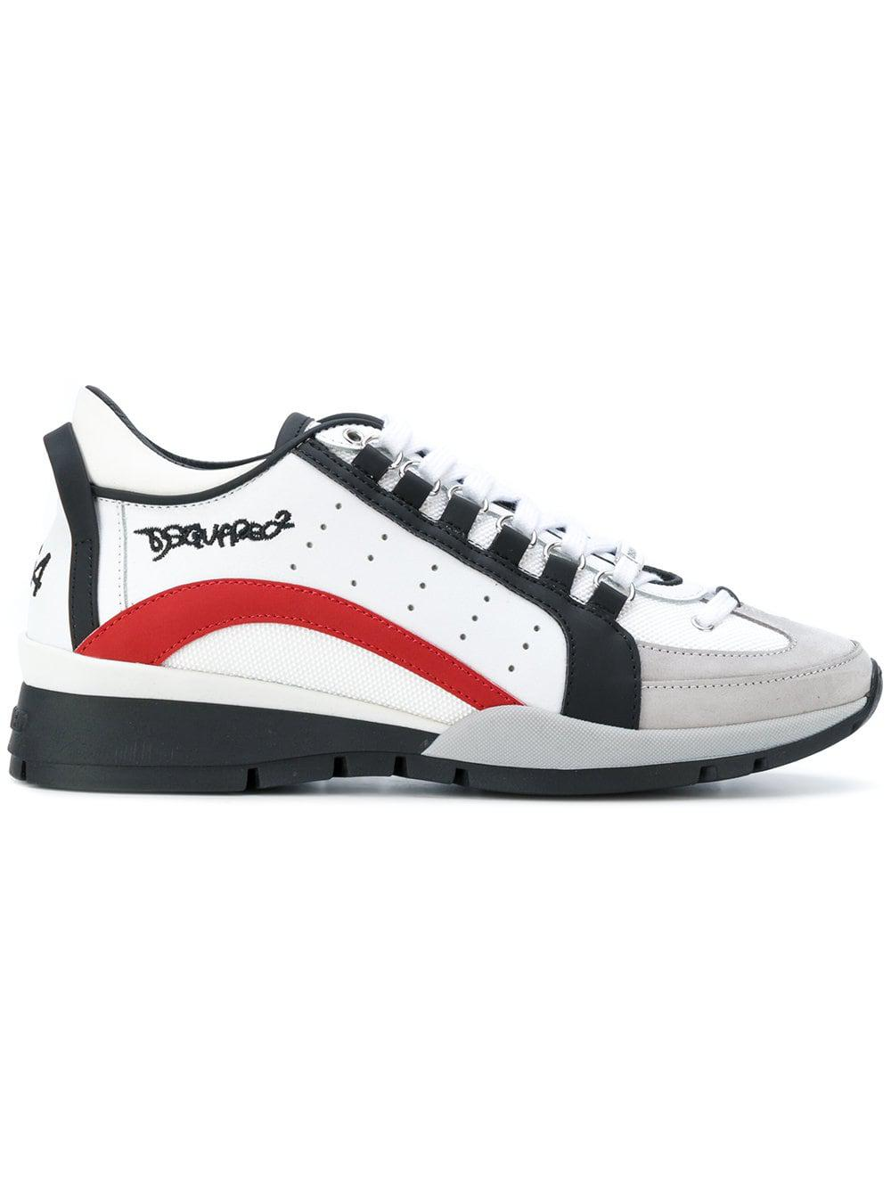 DSquared² Sneakers '251'