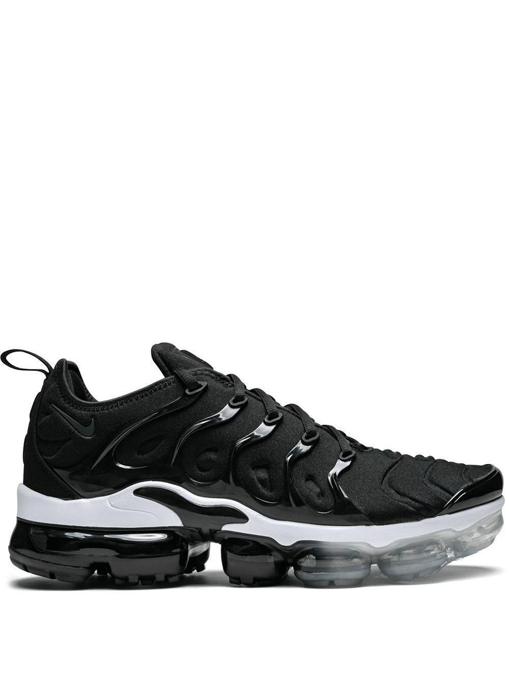Air Vapormax Plus Synthétique Nike pour homme en coloris Noir - 76 ...