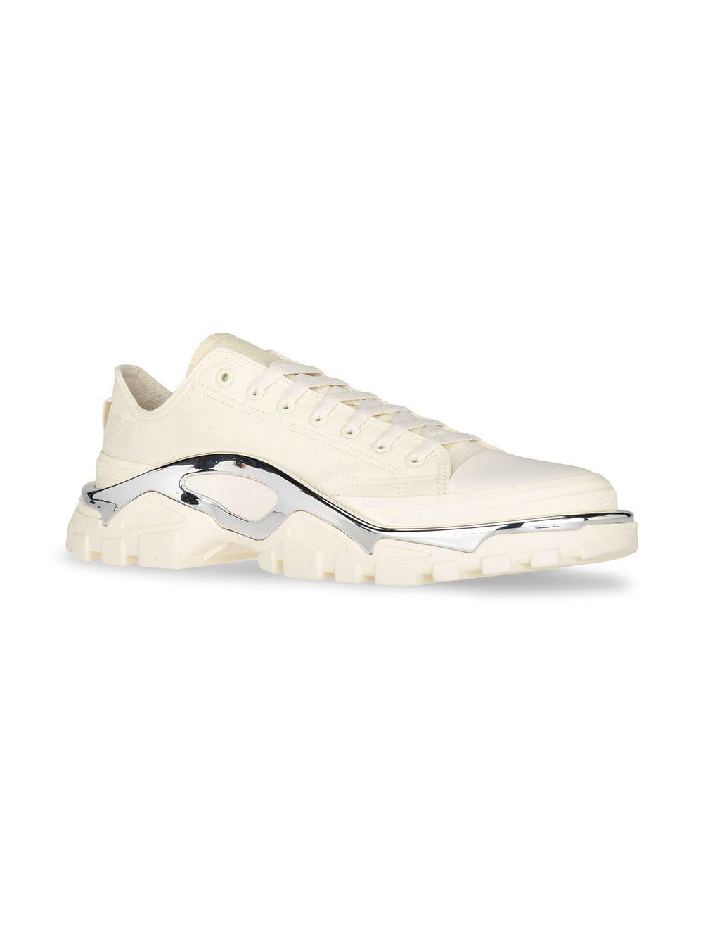 4f1f51212fb20c Lyst - adidas By Raf Simons Detroit Runner Low Top Sneakers for Men
