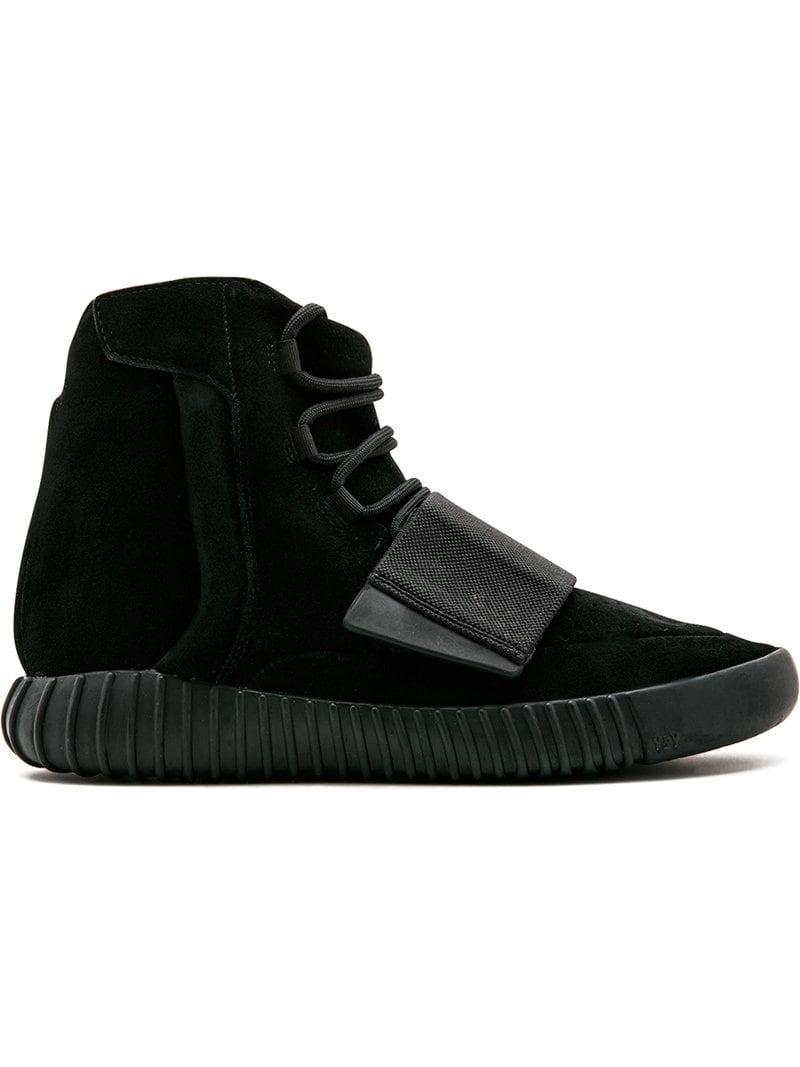 366e25f29caf3 Lyst - adidas X Yeezy 750 Boost in Black for Men