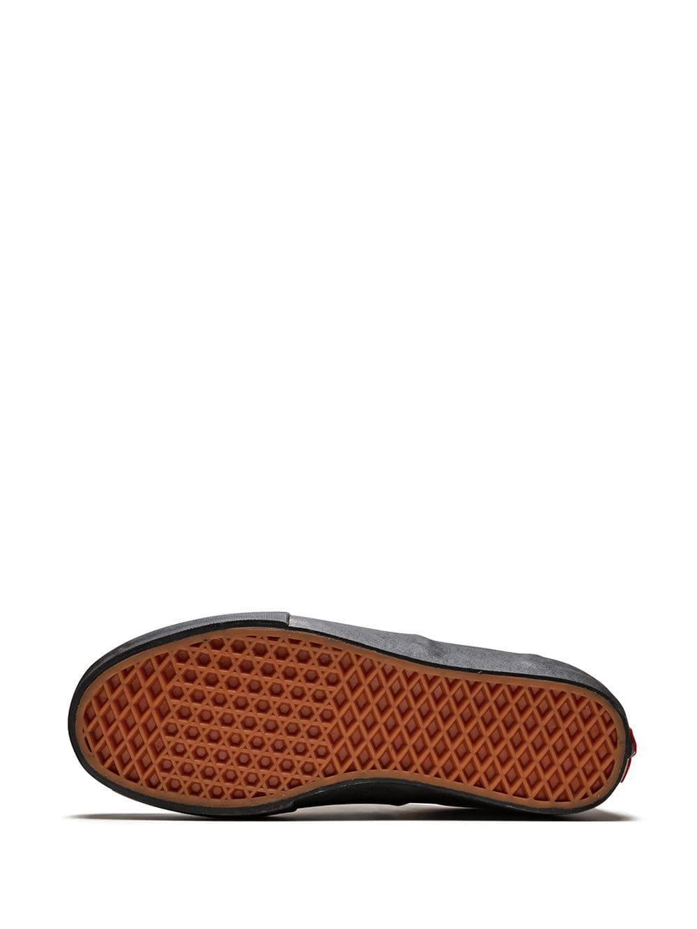 Zapatillas Era Pro Vans de Cuero de hombre