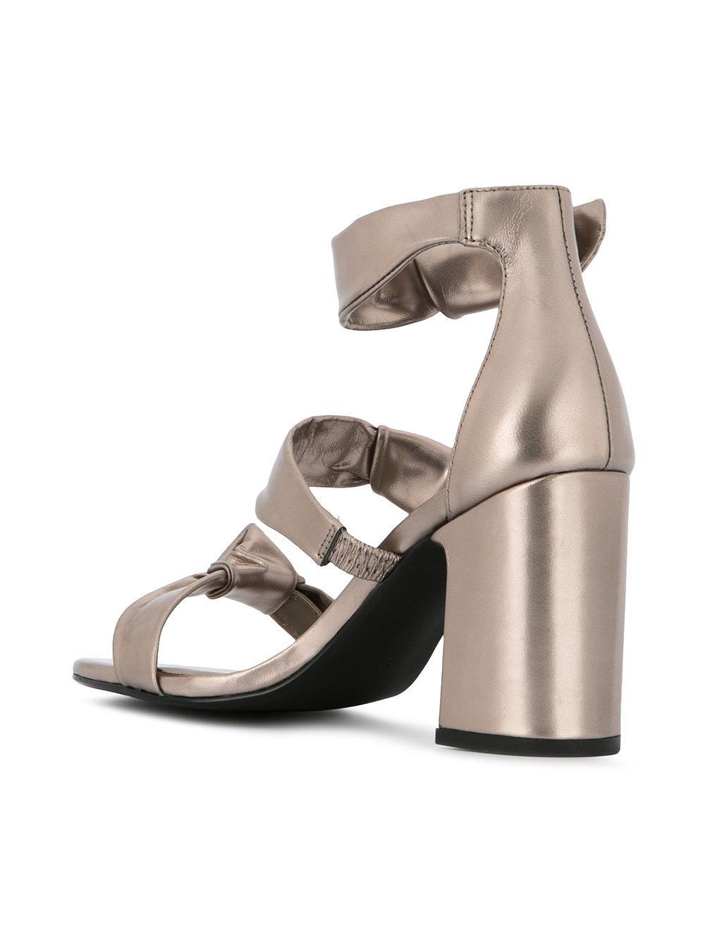 Melvy III sandals - Metallic Senso c6hldD