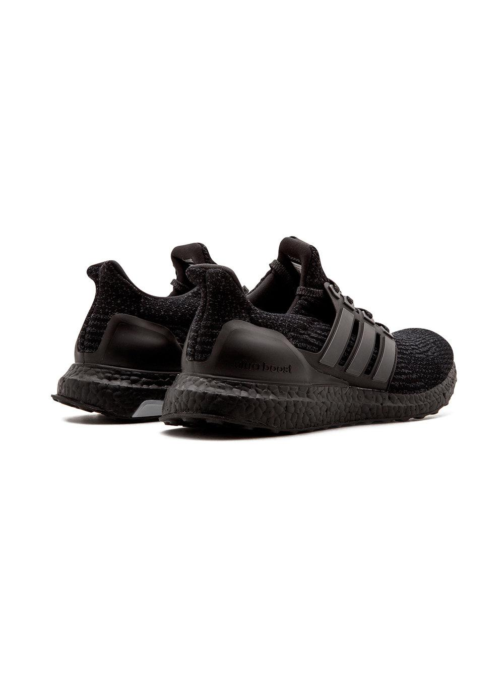 Baskets UltraBOOST Caoutchouc adidas pour homme en coloris Noir YzPZ