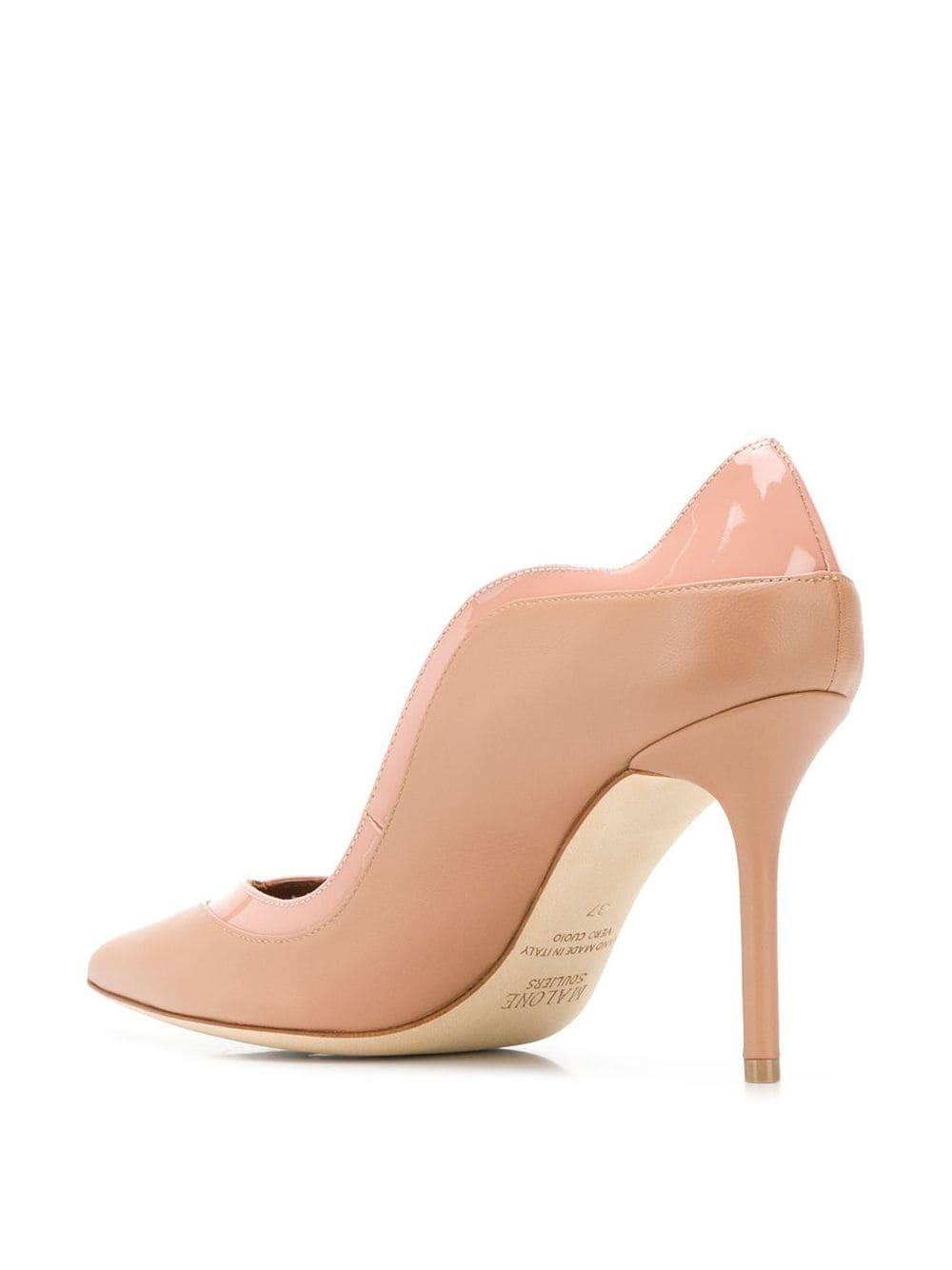 Zapatos de tacón Penelope Malone Souliers de Cuero