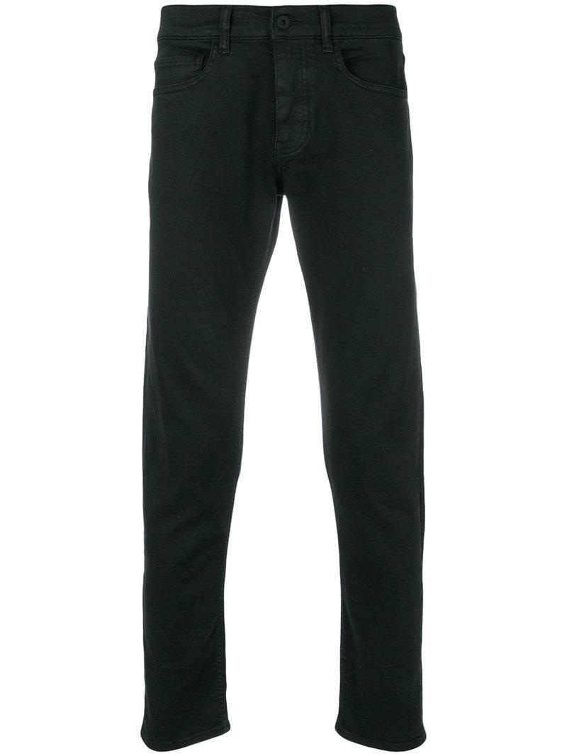 slim-fit jeans - Black Pence ZTvPHI857i