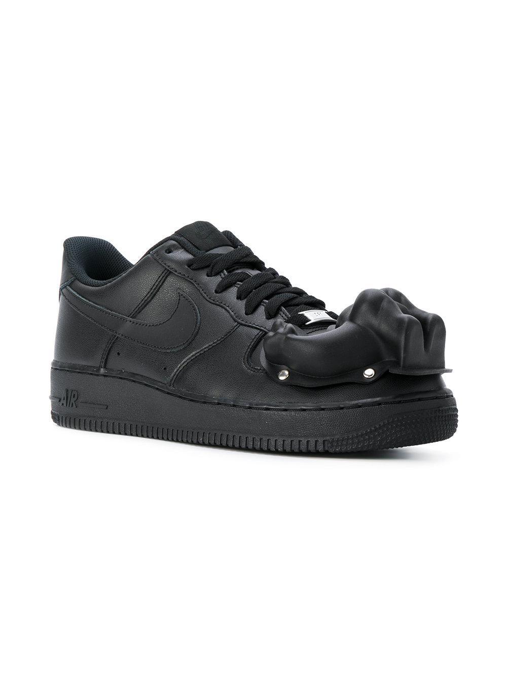 Comme Des Gar S Homme Shoes Farfetch
