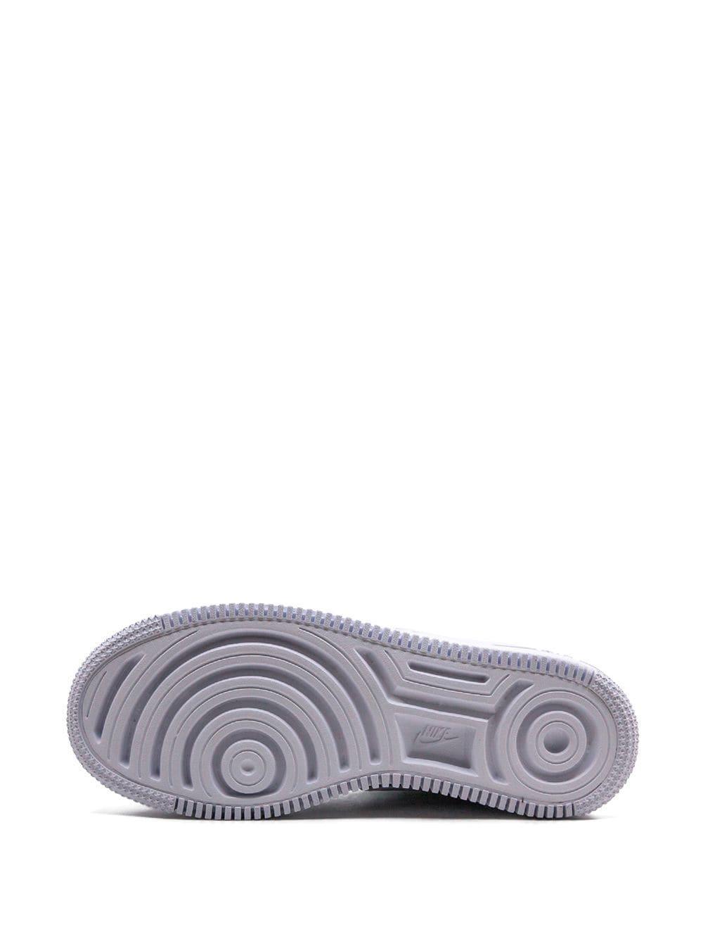Zapatillas AF1 Upstep Hi LX Nike de Tejido sintético de color Blanco