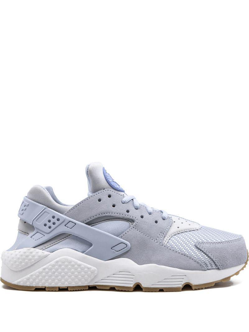 5a1ed9b7b9d03 Lyst - Nike W Air Huarache Run Txt Sneakers in Gray for Men