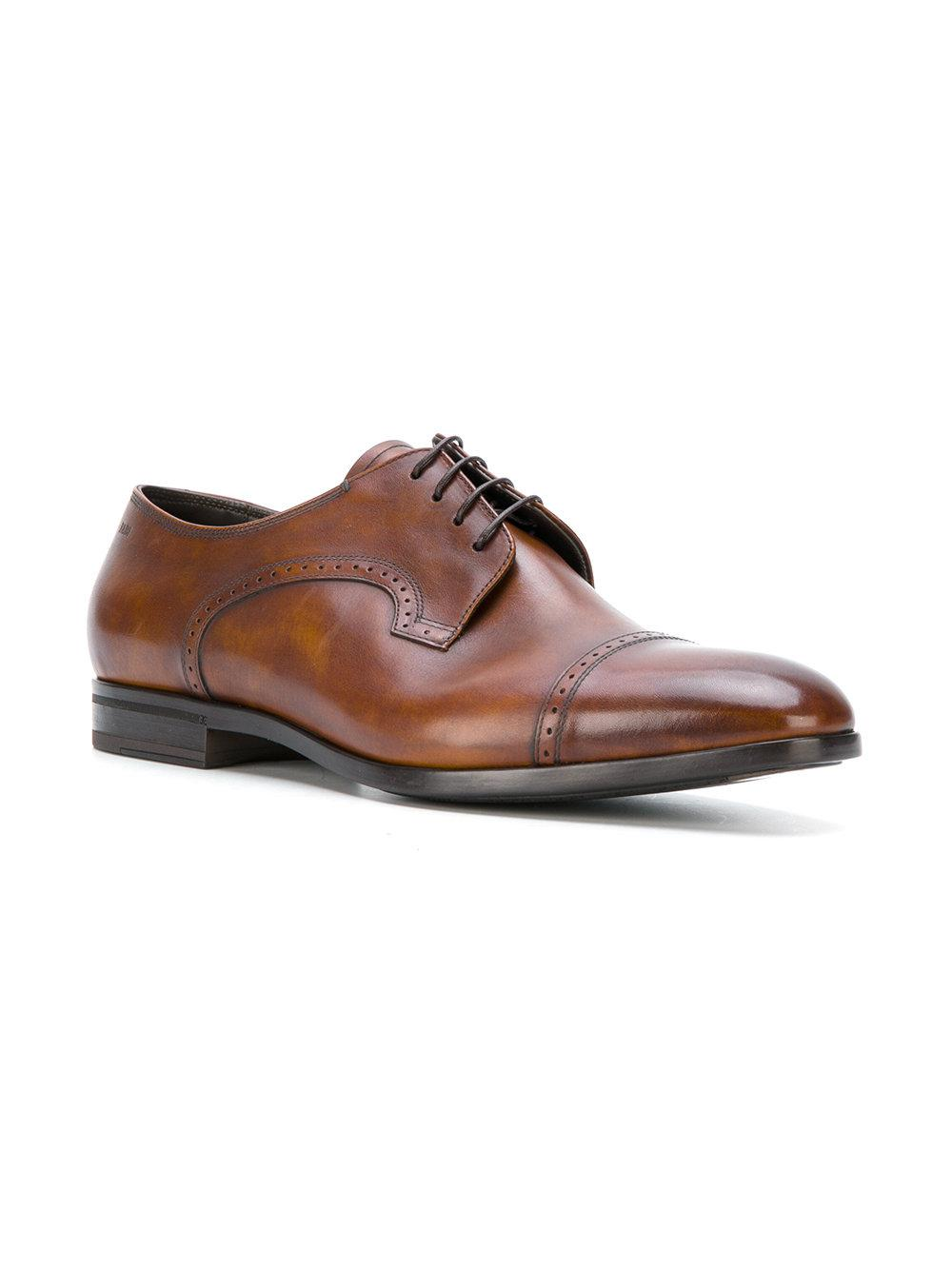 new products 50a7d a7ec2 fabi-Brown-Derby-Shoes.jpeg