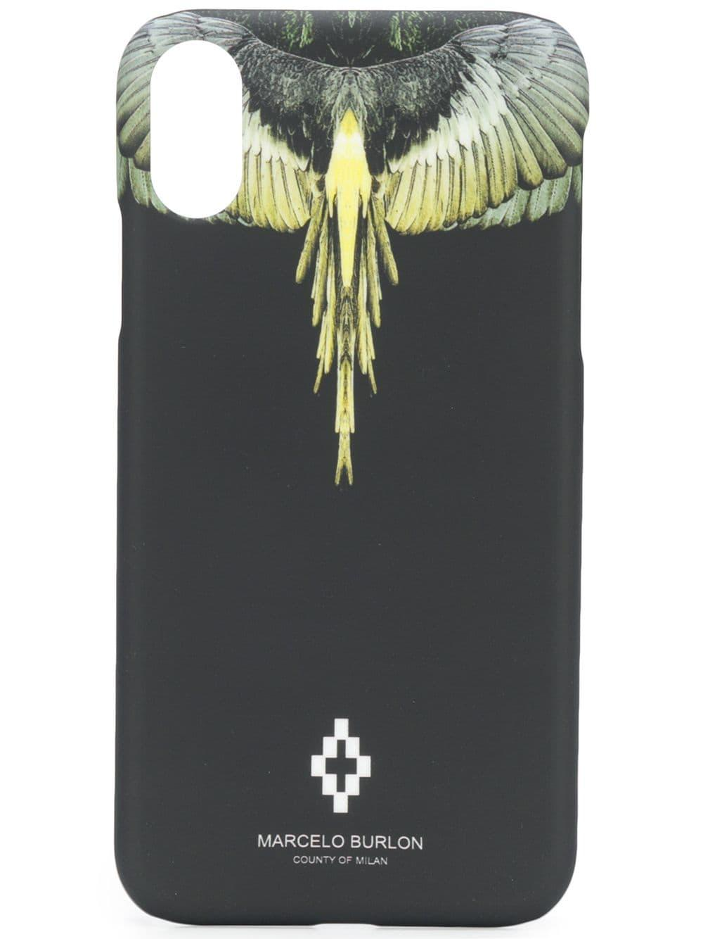 cover iphone xr marcelo burlon