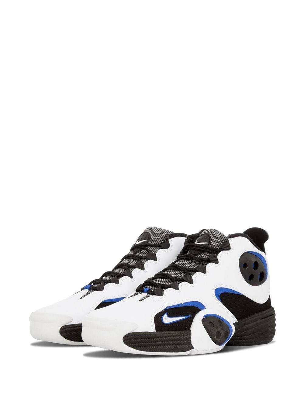 Nike Synthetisch Flight One Nrg Sneakers in het Wit voor heren