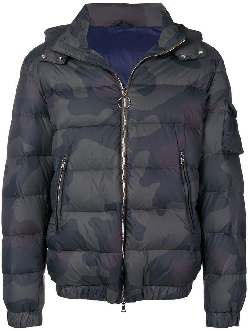 Marron Zip Jacket Cargo Eleventy Pocket wOxHxqzA