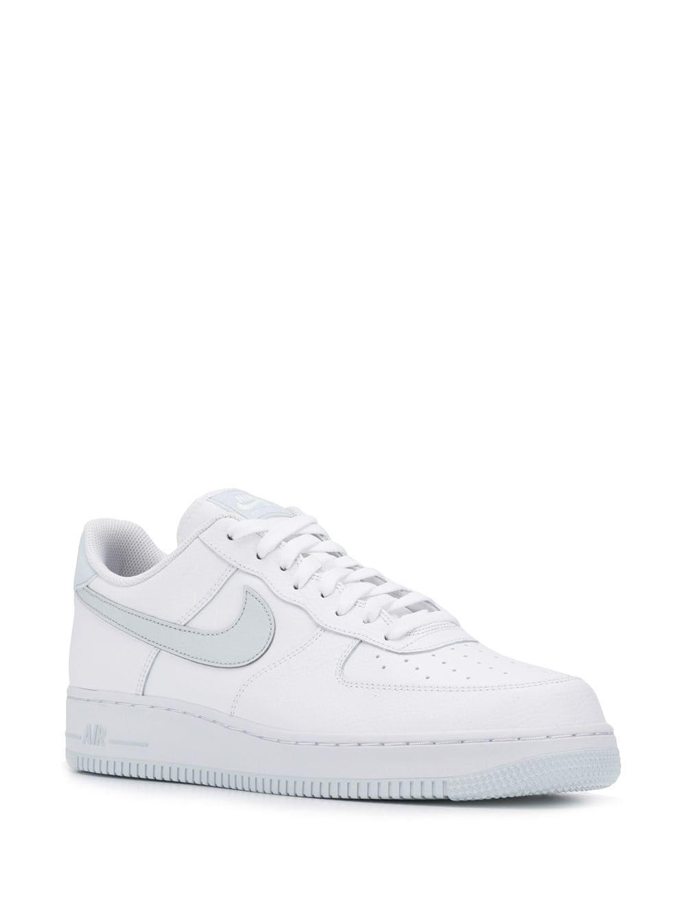 Lyst Nike Air Force 1 Sneakers in White for Men