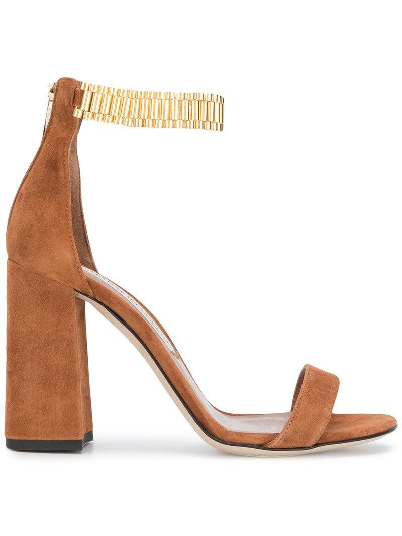 Marskinryyppy lace up front sandals - Black farfetch bianco Baja Depuración De Envío Venta Recomienda Envío Libre Descuento Grande La Mejor Venta Venta En Línea Oferta De Tienda Barata EWnBhNQMoW