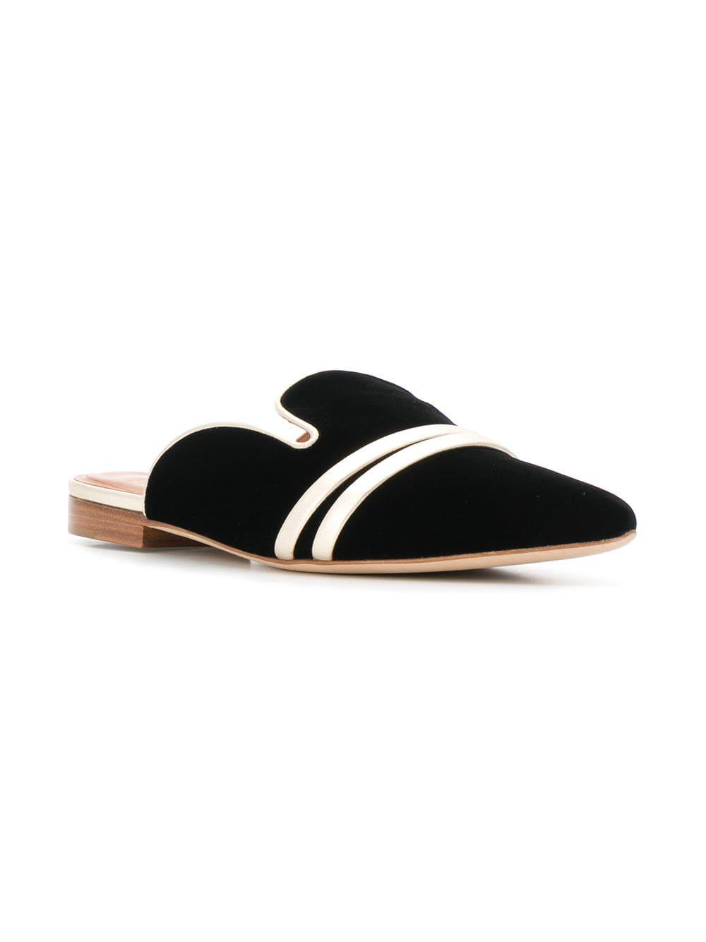 In Slippers Hermione Souliers Save Black 7Lyst Malone BdreCoWx