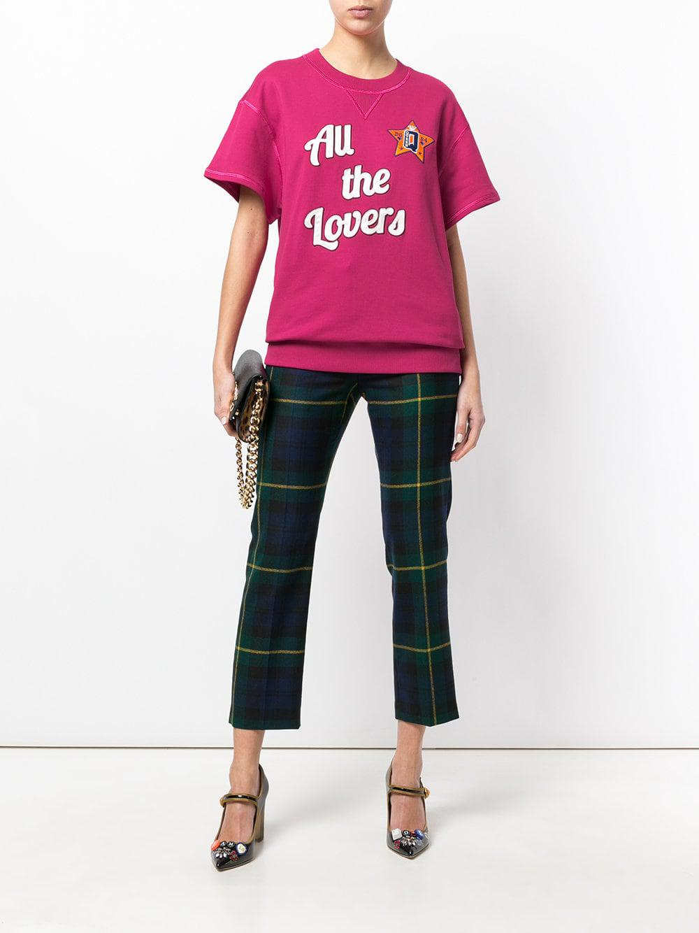 815cb3fe69a1 dolce-gabbana-Pink-All-The-Lovers-Short-Sleeved-Sweatshirt.jpeg