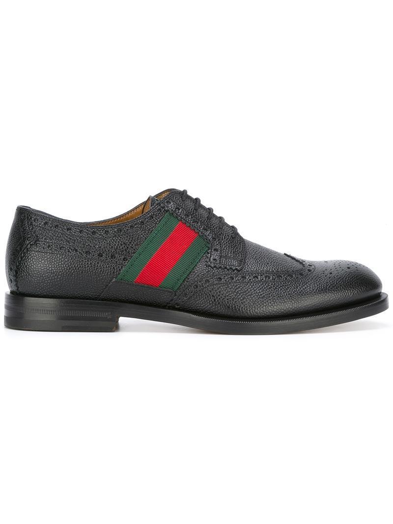 Oxford Wingtip Shoes Australia