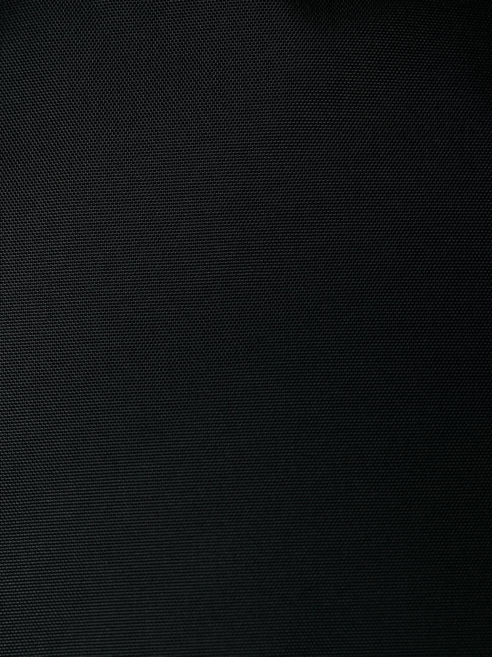 Moncler Synthetic Sleeveless Padded Jacket in Black for Men