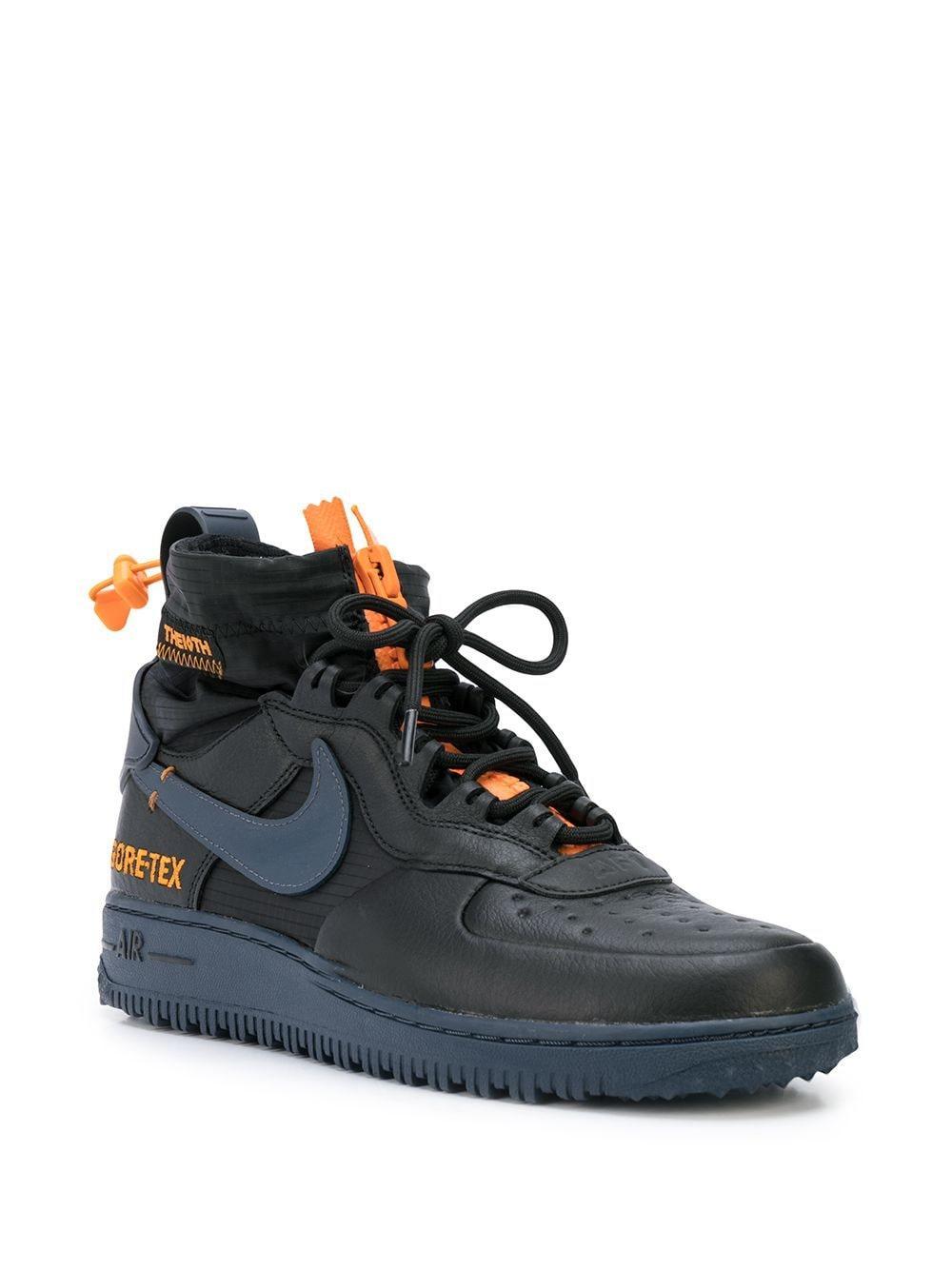 Zapatillas altas Air Force 1 GTX Nike de hombre