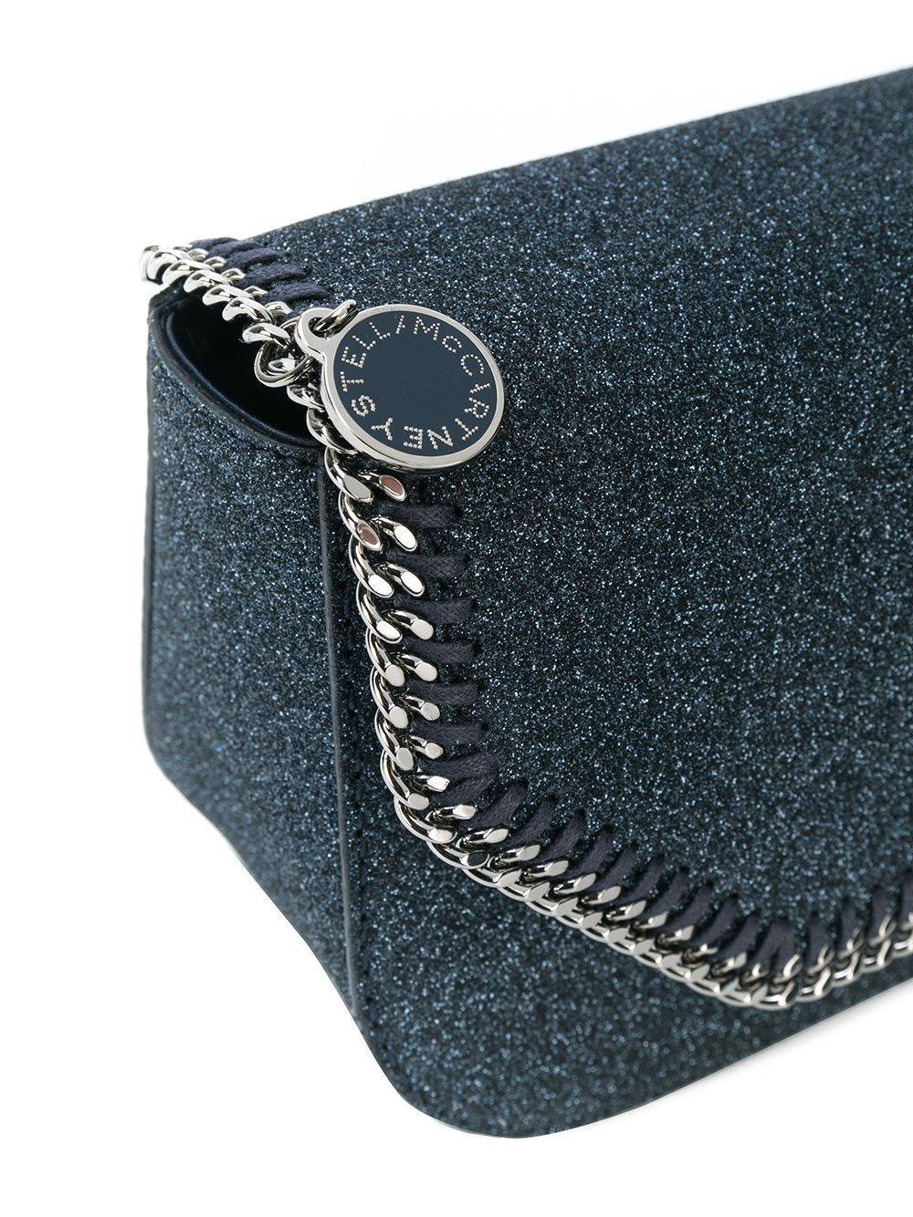 d33c1f567be Gallery. Previously sold at  Farfetch · Women s Bag Charms Women s Box Bags  Women s Stella Mccartney ...