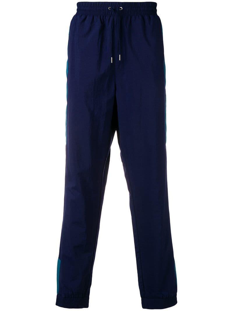 d9eabae4b7d2f Lyst - Pantalon de jogging x OX PUMA pour homme en coloris Bleu