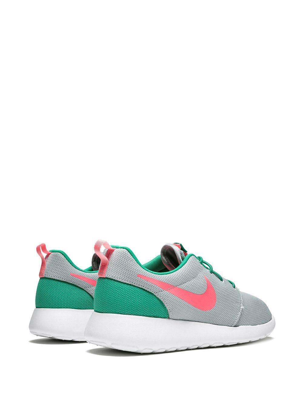 Zapatillas Roshe One Nike de Caucho de color Gris para hombre